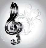 Music background. Royalty Free Stock Image
