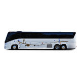 Music Band Tour Bus Royalty Free Stock Photography