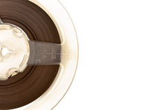 Music bobbin Royalty Free Stock Photo