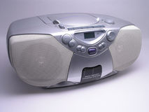 Music Boom Box - 1 Stock Photos