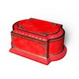 Music box Stock Image