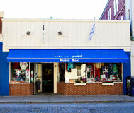 Music Box, Thames Street, Newport Royalty Free Stock Photography
