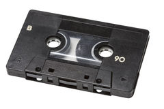 Music Casette Royalty Free Stock Photography