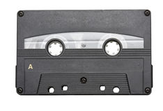 Music Cassette Royalty Free Stock Photo