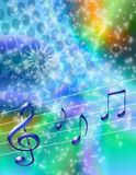 Music Celebration Royalty Free Stock Image