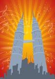 Music Celebration Illustration Stock Photo
