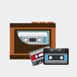 Music concept Royalty Free Stock Photos