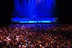 Music concert Royalty Free Stock Photos