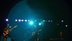Music Concert  Stock Image