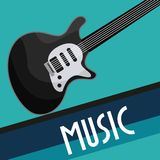 Music design. Music concept design, Vector illustration vector illustration