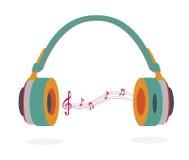 The music design Stock Photo