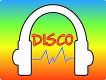 Music Disco Stock Images