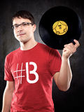 Music DJ Royalty Free Stock Image