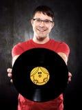Music DJ Stock Photos