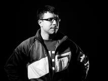 Music DJ Stock Images