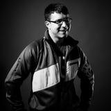 Music DJ Stock Photography