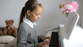 Music education stock footage