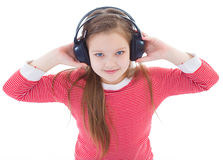Music, electronics, child and youth Royalty Free Stock Images