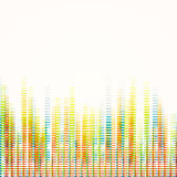Music Equalizer Stock Photos