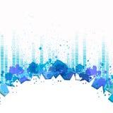 Music Equalizer Royalty Free Stock Photo