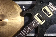 Music equipment Royalty Free Stock Images