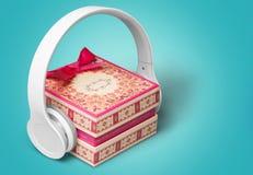 Music Gift Royalty Free Stock Photo