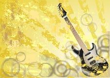Music grunge background Royalty Free Stock Photo