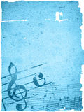 Music grunge backgrounds Stock Photo
