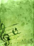 Music grunge backgrounds Royalty Free Stock Photo