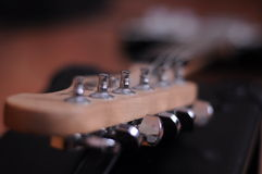 Music. Guitar Royalty Free Stock Photo