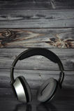 Music Headphone DJ Royalty Free Stock Photos