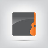Music Icon Stock Images