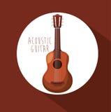 Music icon design Stock Image