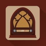 Music icon design Royalty Free Stock Photos