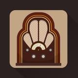 Music icon design Stock Photo