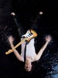 Music idol Royalty Free Stock Image