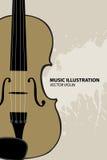 Music illustration Stock Photo