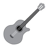 Music instrument design Stock Photo