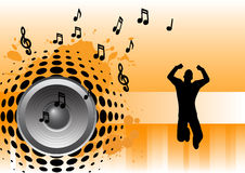 Music - Jumper Stock Photos