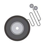 Music lifestyle Royalty Free Stock Photo