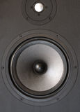 Music loudspeaker Stock Photos