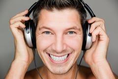 Free Music Man Stock Photos - 17098083