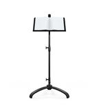 Music Note Stand Royalty Free Stock Images