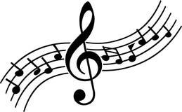Free Music Notes Stock Photos - 38892693