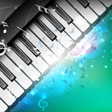 music_10064401-031914 Royalty Free Stock Photography