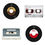 Music Objects Stock Photos