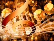Music, Piano, Treble Clef, Clef Royalty Free Stock Photos