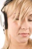 Music pleasure Stock Photo