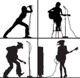 Music Random Stock Images