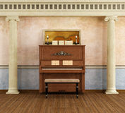 Music Room Stock Images